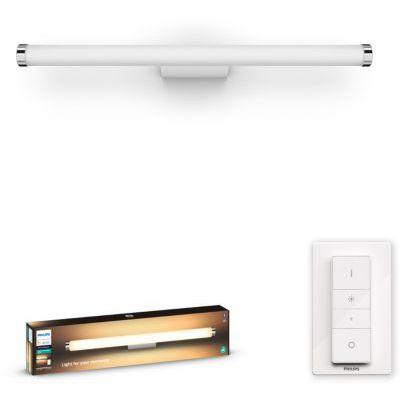 image Philips Lighting 8718696175798 Applique, Plastique, Blanc
