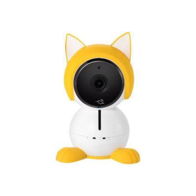 image Arlo Baby | Housse Chaton Accessoires pour Arlo Baby, Compatible avec Arlo BabyCam, Vendu Sans la caméra (ABA1000)