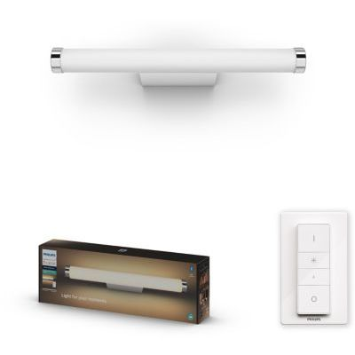 image produit Philips Lighting 8718696175804 Applique, Plastique, Blanc