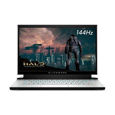 "image Alienware M15 R3, PC Portable Gamer 15,6"" Full HD Lunar Light (Intel Core i7, 16Go de RAM, SSD 1To, NVIDIA GeForce RTX 2060, Windows 10 Home) Clavier AZERTY Français"