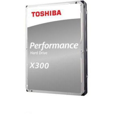 image Toshiba X300 - High-Perform 14TB Retail