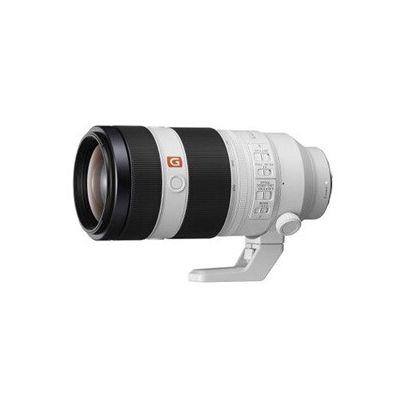 image Sony SEL100400GM FE 100-400 mm f/4.5-5.6 GM OSS | Téléobjectif Plein format