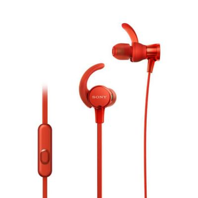 image Sony MDR-XB510AS Casque sport avec EXTRABASS Rouge