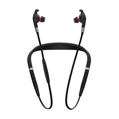 image Jabra Evolve 75e écouteurs Bluetooth avec Réduction de Bruit Active