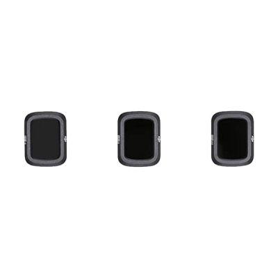 image Ensemble de 3 filtres pour drone DJI Mavic 2 Air (ND4 / ND8 / ND32)