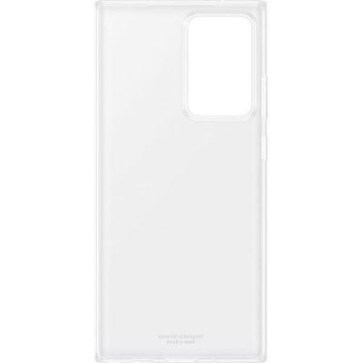 image Samsung Note20 Ultra Clear Cover Transp, EF-QN985TTEGEU