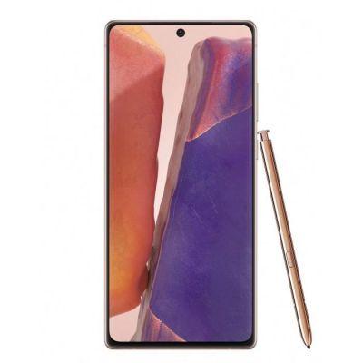 image Samsung Note20 5G 256GB Bronze