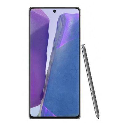 image Samsung Note 20 5G Smartphone Portable Débloqué 256 Go Gris