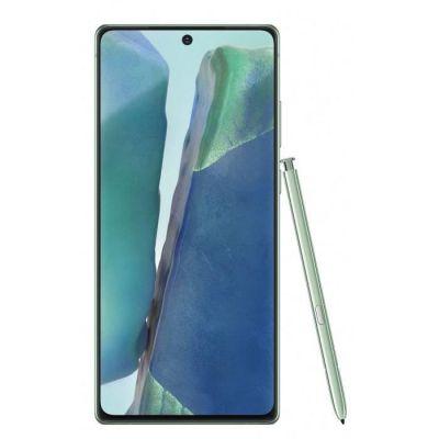 "image Samsung Note20 Smartphone Portable Débloquée 5G (Ecran : 6,42"" - 256 Go) Green"