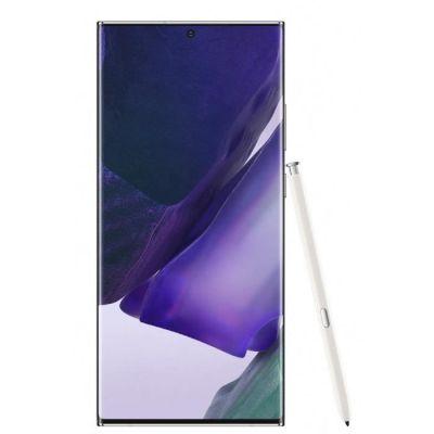 image Samsung Note20 Ultra 5G 256GB White