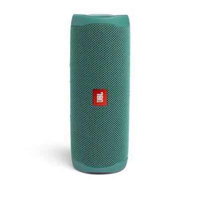 image JBL Flip 5 Eco – Enceinte Bluetooth portable – Étanchéité IPX7 - Vert forêt