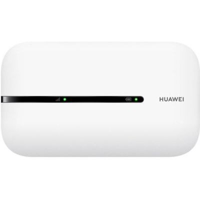 image HUAWEI Routeur 4G Mobile E5576-320