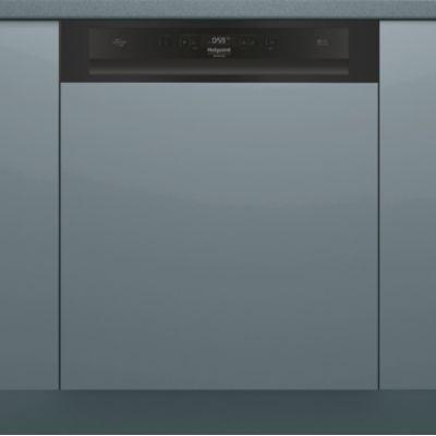 image Lave vaisselle encastrable Hotpoint HBO3T141WB