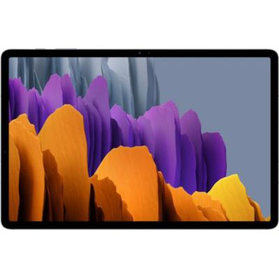 image Tablette Android Samsung Galaxy Tab S7+ 128Go Argent