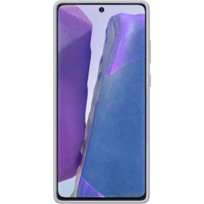 image Samsung Note20 Kvadrat Cover Grey EF-XN980FJEGEU