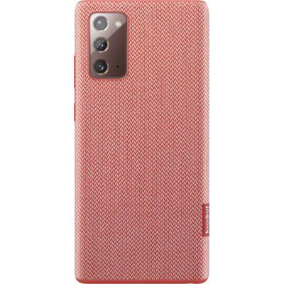 image Samsung Note20 Kvadrat Cover Red