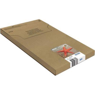 image EPSON cartouche d'encre  603 4CL EASYMAIL Multi