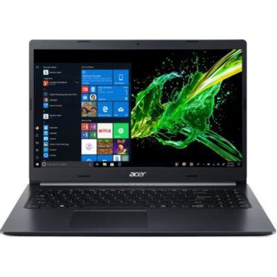 image Ordinateur portable Acer Aspire A515-54-71SK Noir