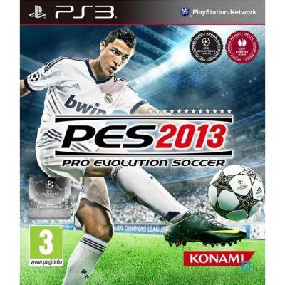 image PES 2013 - Jeu PS3
