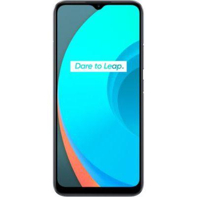 image realme C11 Pepper Grey Smartphone Débloqué 4G+ - (Ecran : 6,2 Pouces – 2 Go RAM – 32 Go ROM - Double Nano SIM - Android) [Version Française]