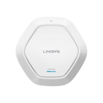 image Linksys LAPAC1200C-EU Cloud Point d'Accès sans fil, Doble bande, AC1200, équipé d'une licence Cloud Manager de 5 ans