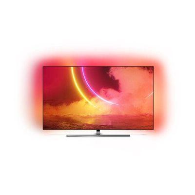 image TV OLED 4K Philips 55 pouces 55OLED855