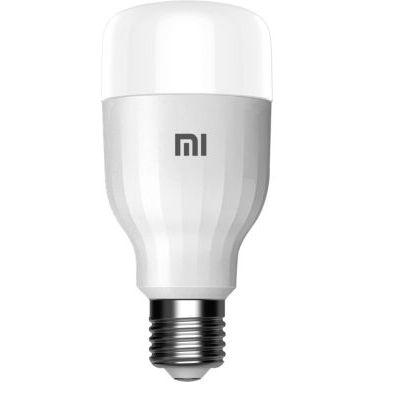 Xiaomi Mi Smart LED Bulb Essential (blanc et couleur)