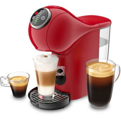 image Dolce Gusto Krups YY4444FD GENIO S PLUS ROUGE
