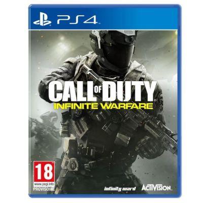 image Call of Duty : Infinite Warfare