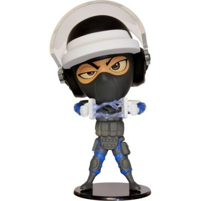 image Six Collection : Chibi Figurine Doc