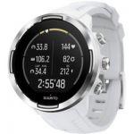 image produit Suunto 9 Baro Montre GPS avec Batterie Longue Durée et Mesure du Rythme Cardiaque au Poignet, Blanc, SS050021000 - livrable en France