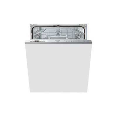 image Lave vaisselle Hotpoint HIO3T141W