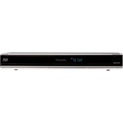 image PANASONIC DMR-PWT535EC9 BluRay 3D Enregistreur HD TNT