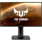 "image produit ASUS TUF Gaming VG259QM - Ecran PC Gamer eSport 24,5"" FHD - Dalle IPS - 280Hz - 1ms - 16:9 - 1920x1080 - 400cd/m² - Display Port & 2x HDMI - Nvidia G-Sync - Extreme Low Motion Blur - HDR 400 - livrable en France"
