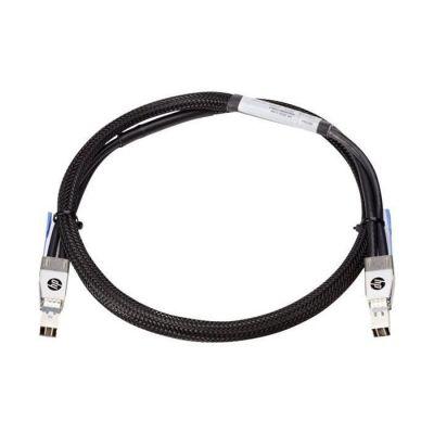 HPE - Câble d\'empilage - 3 m - pour HPE Aruba 2920-24G, 2920-24G-PoE+, 2920-48G, 2920-48G-PoE+, 2930M 24