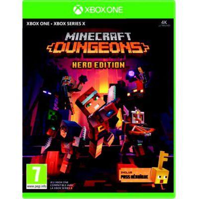 image Minecraft Dungeons -Hero Edition (Xbox Series X)