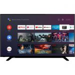 TOSHIBA 43UA2063DG TV LED UHD - 43'' (108cm) - 4K UHD HDR - Android TV - Dolby Audio - 4xHDMI - 2xUSB - Classe énergétique A+