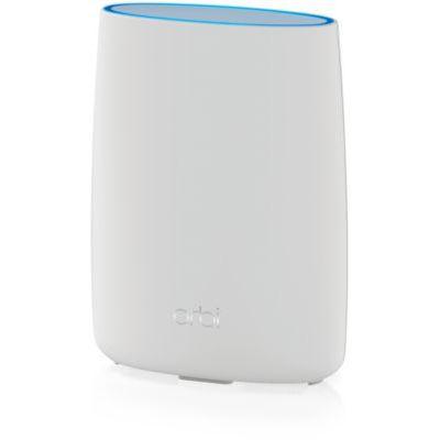 image NETGEAR Orbi LBR20 Routeur 4G, Box 4G LTE WiFi Mesh, AC2200, couvre jusqu'à 250m² et 25 appareils, extensible via satellite, compatible tout opérateur, idéal lieux avec internet lent ou non disponible