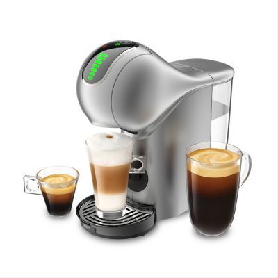 image Dolce Gusto Krups YY4443FD GENIO S TOUCH SILVER