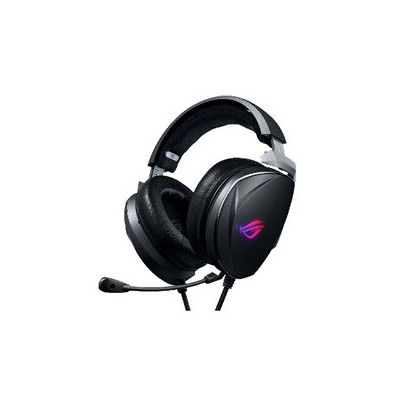 image Asus ROG Theta 7.1 RGB Gaming Headset 40mm Pilotes ESS Quad-drivers annulation du bruit
