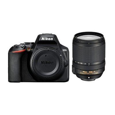 image Nikon D3500 Appareil photo numérique + AF-S DX 18–140 VR (Kit)