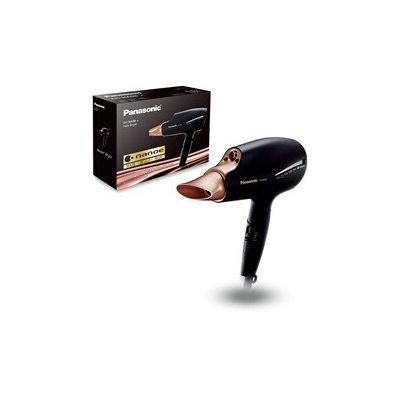 image Panasonic EH-NA98 Sèche-cheveux avec Technologies Nanoe & Double Mineral pour un soin capillaire complet : cheveux réparés, doux et brillants ; un cuir chevelu et une peau hydratés