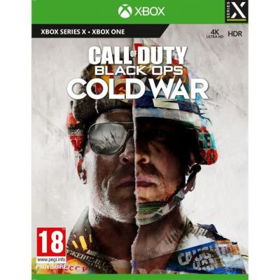 image Jeu Call of Duty : Black OPS Cold War sur Xbox Series X
