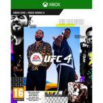 image produit Jeu UFC 4 sur Xbox One
