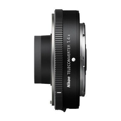 image Nikon télé convertisseur Z TC 1,4 X JMA903DA