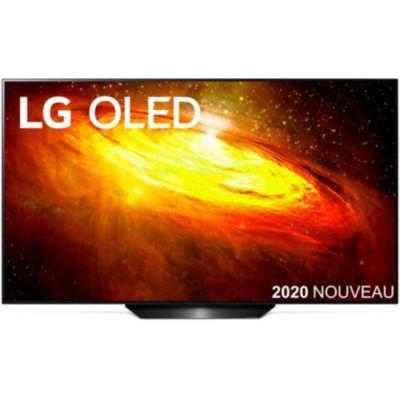 image TV OLED LG OLED55BX6