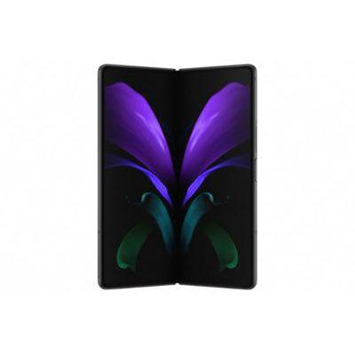 image Samsung Fold 2 256 Go Noir