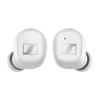 image Sennheiser CX 400BT, Écouteurs Bluetooth avec Commande Tactile, Blanc