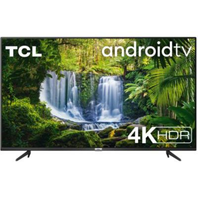 image TV LED TCL 50P615 Android TV