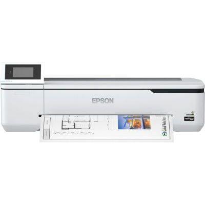 image Epson SureColor SC-T2100 WiFi Color Printer LFP